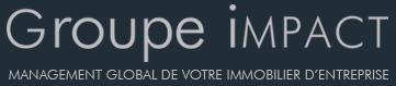 Management global de votre immobilier d'entreprise - Groupe Impact
