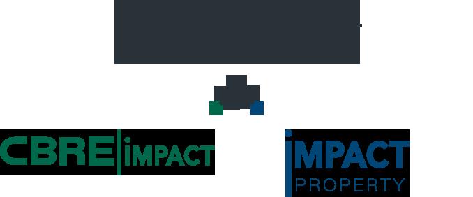 Groupe Impact PM Développement, CBRE Impact, Impact Property