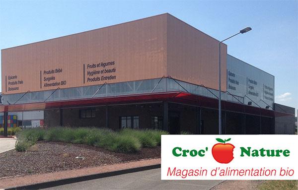 CBRE Impact Installe CROC'NATURE à Chenôve (21)