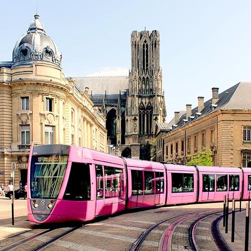 CBRE S'implante à Reims