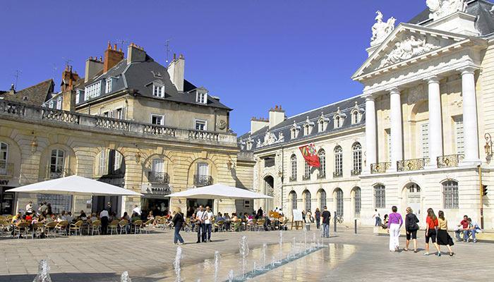 5 Conseils Pour Choisir Un Local Professionnel à Dijon